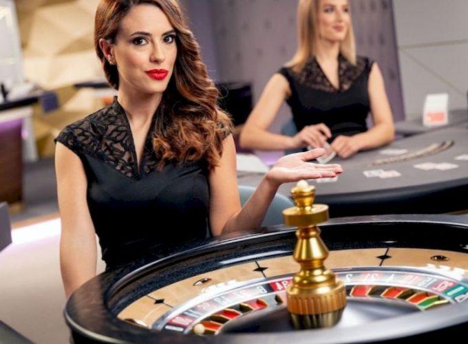 live casino for online gambling