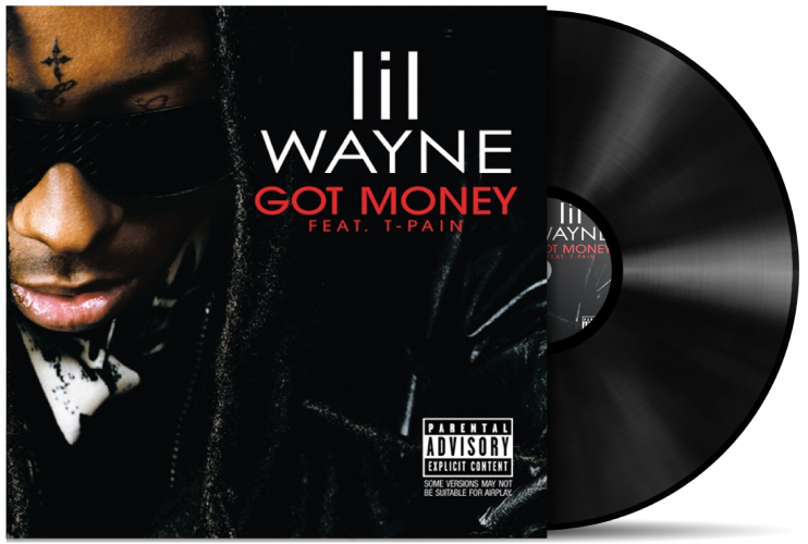 Lil Wayne featuring T-Pain